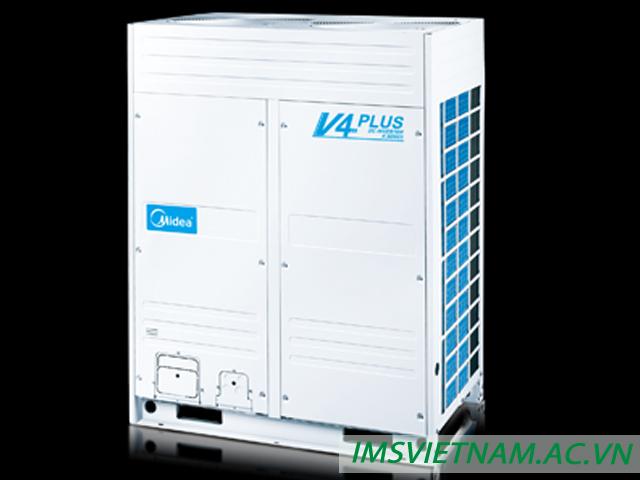 VRF V4 Plus K Series