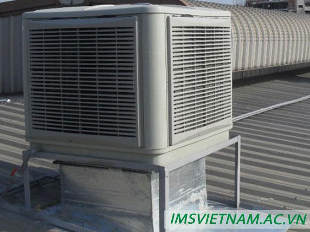 cần bảo trì sửa chữa hệ thống thông gió và làm mát