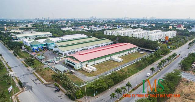 Tiềm năng phát triển tại các khu công nghiệp Việt Nam