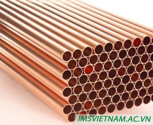 Tiêu chuẩn về ống đồng và dây điện khi lắp đặt điều hòa trung tâm như thế nào?