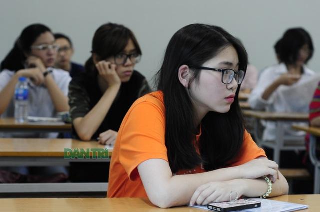 Bộ GDĐT cho phép thi thử qua internet bằng đề tham khảo THPT quốc gia 2020 - 3